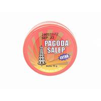 Pagoda Salep 10 g