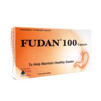 Fudan Kapsul 100 mg (5 Strip @ 6 Kapsul)