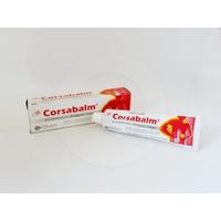 Corsabalm Krim 30 g