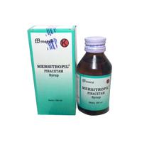 Mersitropil Sirup 100 ml