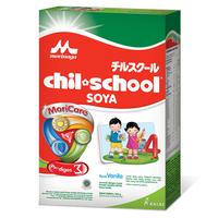 Morinaga Chil School Soya Vanilla 300 g
