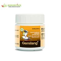 Borobudur Herbal Gemilang Botol Pil (100 Pil)