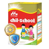 Morinaga Chil School Gold Honey 4 x 400 g
