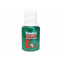 Betadine Obat Kumur Antiseptik 100 mL
