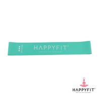 Happyfit Resistance Loops Band 0.7 mm Medium - Tosca