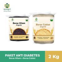 Asagri - Paket Anti Diabetes