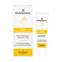 Nivelazione Whitening Cream For Discolorations and Freckles 50 ml