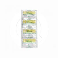 Histigo Kaplet 6 mg (1 Strip @  10 Kaplet)