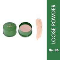 Elizabeth Helen Loose Powder No.06