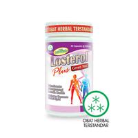 Borobudur Herbal Losterol Plus Kapsul (60 Kapsul)