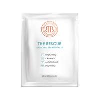 Beauty Boss x Heny Harun The Rescue Individual Sheet Mask