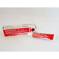 Bufacort-N Krim 5 g