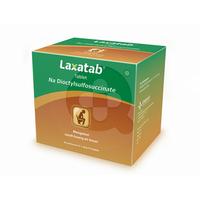 Laxatab Tablet (Box - 120 Tablet)