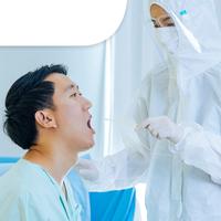 Rapid Swab Antigen Test COVID-19 - Liza Ardany (Klinik Pribadi)