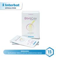 Rosagen Sachet 8 g (Box @ 15 Sachet)