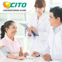 Weekend Check Up - Laboratorium Klinik Cito Jayapura