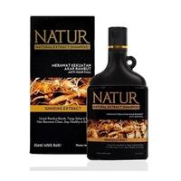 Natur Shampo Merawat Rambut Rontok 140 mL