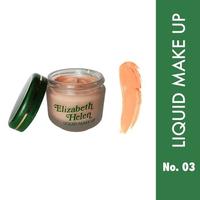 Elizabeth Helen Foundation Liquid Make Up 50 ml - 03