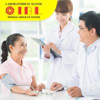 Paket Medical Check Up (MCU) Di Atas 40 Tahun - Laboratorium Klinik IBL Semarang