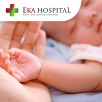 Paket Melahirkan Sectio Caesar - Eka Hospital Cibubur