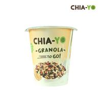 Chia-Yo Granola To Go