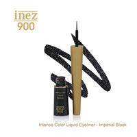 Inez 900 Intense Color Liquid Eyeliner - Imperial Black