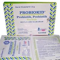 Probiokid Sachet 1,5 g (10 Sachet)