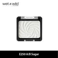 Wet N Wild Color Icon Eyeshadow Single E250 A/B Sugar