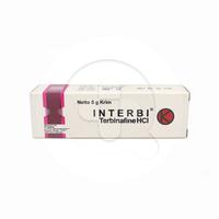 Interbi Krim 5 g