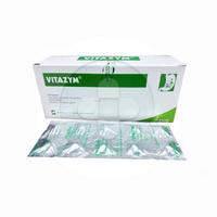 Vitazym Tablet (1 Strip @ 10 Tablet)