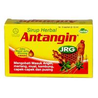 Antangin JRG + Madu Sachet 15 mL (5 Sachet)