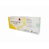Farnormin Tablet 50 mg (10 Tablet @ 10 Tablet)