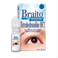 Braito Cool Tetes 5 ml