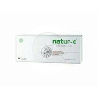 Natur-E Advanced Soft Kapsul (4 Strip @ 4 Kapsul)
