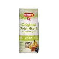 Familia Original Swiss Muesli 500 g
