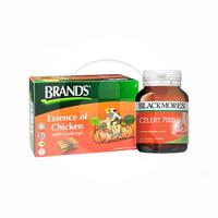Paket Jaga Imun dan Anti Hipertensi