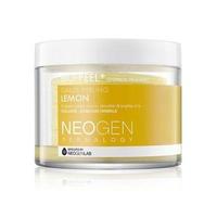 Neogen Bio-Peel Gauze Peeling Pad Lemon