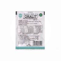 Oralit 200 Sachet 4,1 g