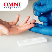 Rapid Test COVID-19 Serologi - OMNI Hospitals
