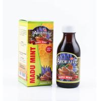 Madu Mint Arofah 175 g