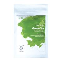 Herbilogy Green Tea Extract Powder 100 g