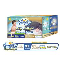 Sweety Premium Day & Night Pants XL