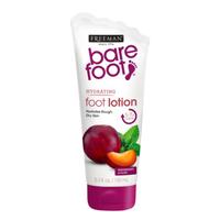 Freeman Bare Foot Hydrating Peppermint & Plum Foot Lotion 150 ml