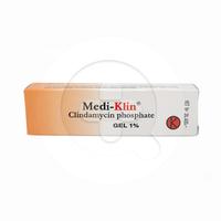 Mediklin Gel 15 g