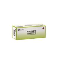 Silum Tablet 5 mg (1 Strip @ 10 Tablet)