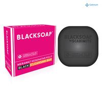 Blacksoap 60 g