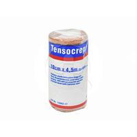 Tensocrepe Perban Elastis 10 Cm X 4,5 M (1 Pack @ 1 Roll)