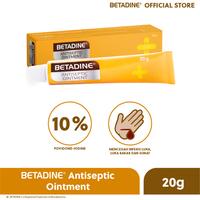 BETADINE Antiseptic Ointment 20 g