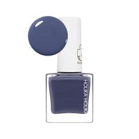 Holika Holika Piece Matching Nails Lacquer BL02 - Blue Suede