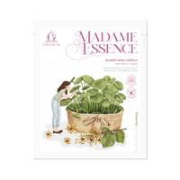 Madame Gie Essence Blanket Mask Centella